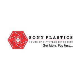 Sony Plastic