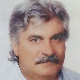 Panagiotis Sinioros