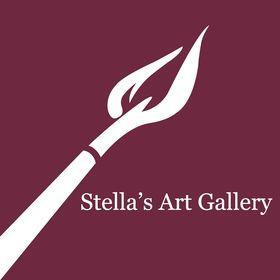Stella's Art, Inc.