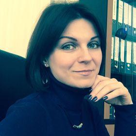 Irina Kluchnikova