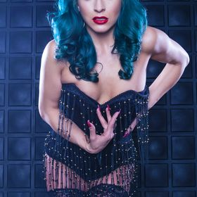The Miss Marquez Burlesque