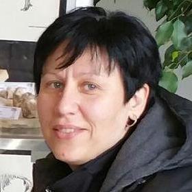 Martina Sedlakova