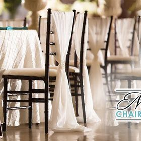 North Hill Chair Covers & Linens