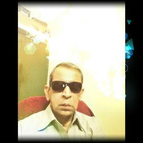 Dinesh Mallya