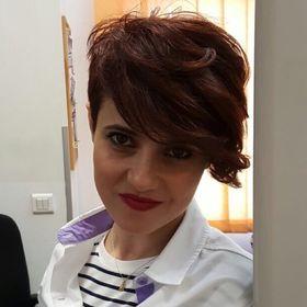 Diana Margaritescu