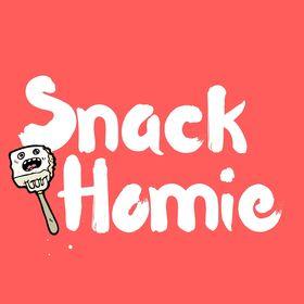 Snack Homie