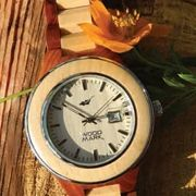 Wood Mark Watches