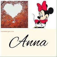 Kiss Anna