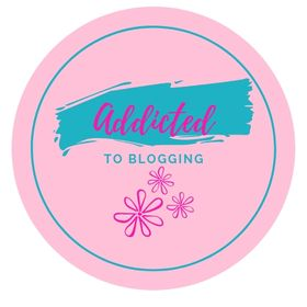 Addicted To Blogging/Entrepreneur & Blogging Tips
