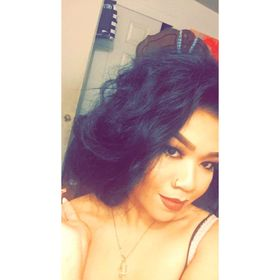 Ashley Floresca