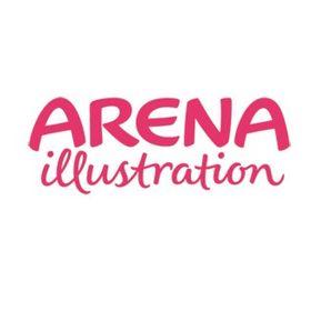 Arena Illustration