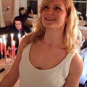 Tina Karlsvik