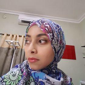 Nadiyah Luthfi