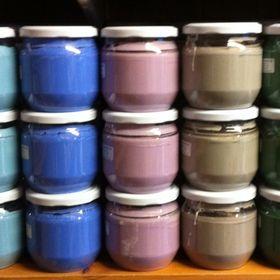 Alt for Keramikk