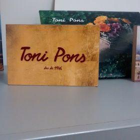 Toni Pons / Design Team Caràcter Mediterrani