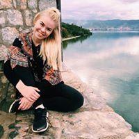 Sara Sofie Tallaksen