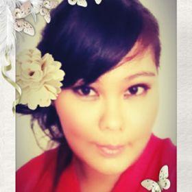 Dina Harindra