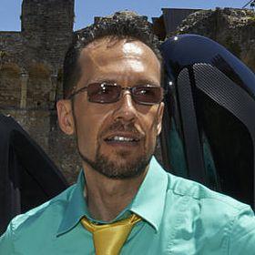 Stefano Saldarelli