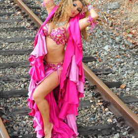 Bella Jovan Belly Dance