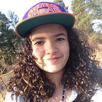 Claudia Almeida Alawi