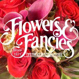 Flowers & Fancies