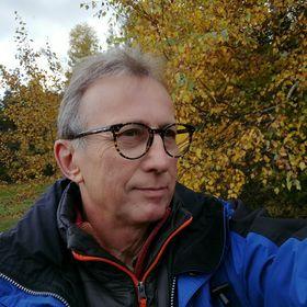 Toni Salomon