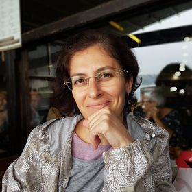 Esra Tavsan