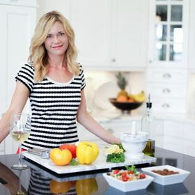 Ivy Larson | Clean Cuisine - Anti-inflammatory, Clean Eating Recipes