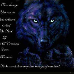 Christine (Wolf Girl)