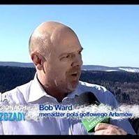 Bob Ward