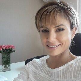 Cecilia Dumitru