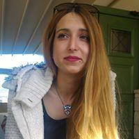 Georgia Mitsika