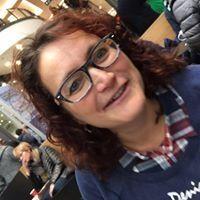 Arlette Van Laer