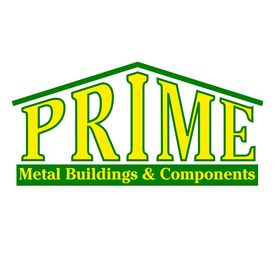Prime Metal Buildings Components