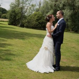 Darling Buds Farm Wedding Venue