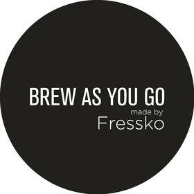 Made by Fressko Flasks