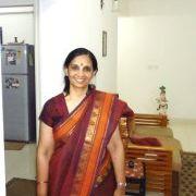 Chitra Ashok