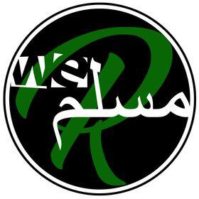 We R مسلم™