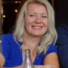 Sanja Kordic Komadina