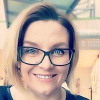 Christina Bjørnå