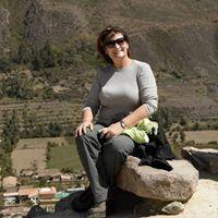 Antonia Barros