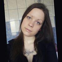 Lucie Suchánková