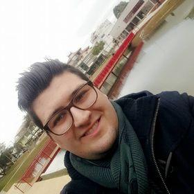 Vinicius Dallagasperina Sbeghen