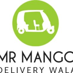 Mr Mango Delivery