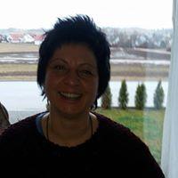Beata Haxhijaj
