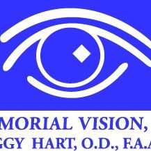 Memorial Vision, P.A.