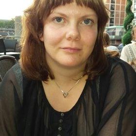 Anne Helen Nilsen