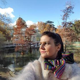 Silvia Tanase