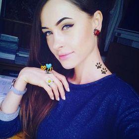 Eliza Cojocariu