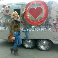 Margareth Liempd Van